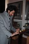 Sultan 1. Murat Türbesi Kosova 15 Mart 2011